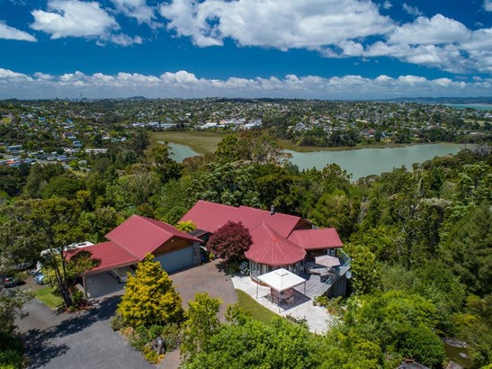 183 Upper Harbour Drive, Greenhithe, Auckland - NZL (photo 1)