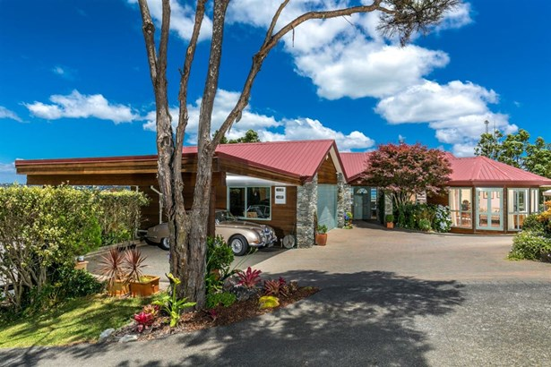 183 Upper Harbour Drive, Greenhithe, Auckland - NZL (photo 2)
