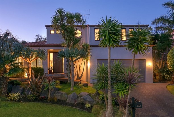 32 Mount Taylor Drive, Glendowie, Auckland - NZL (photo 1)