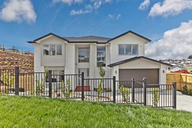 7 Croix Greens, Silverdale, Auckland - NZL (photo 3)