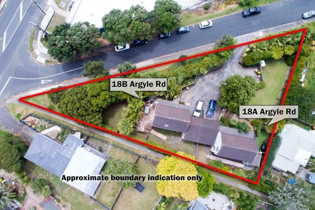 18b Argyle Road, Browns Bay, Auckland - NZL (photo 1)