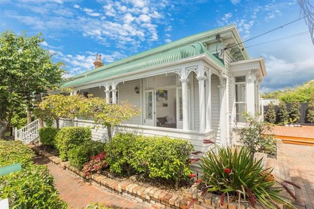 20 Albert Road, Devonport, Auckland - NZL (photo 1)