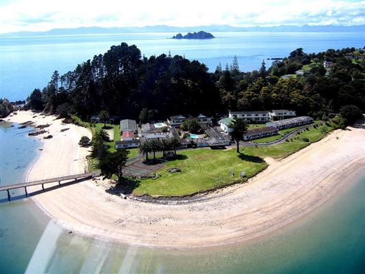 Pakatoa Island, Auckland - NZL (photo 1)