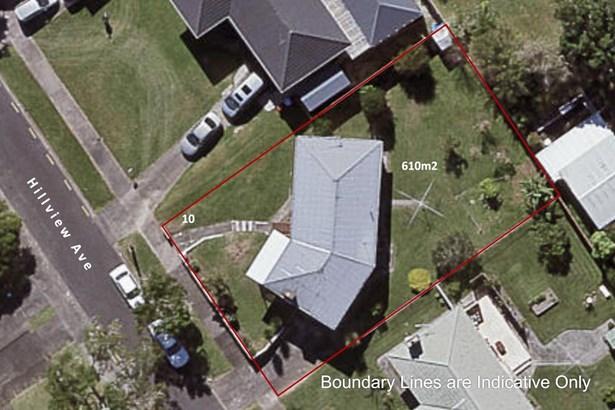 10 Hillview Avenue, New Windsor, Auckland - NZL (photo 2)