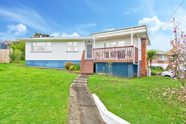 10 Hillview Avenue, New Windsor, Auckland - NZL (photo 3)