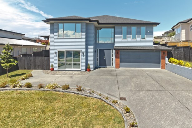 25 Major Henry Greens, Silverdale, Auckland - NZL (photo 1)