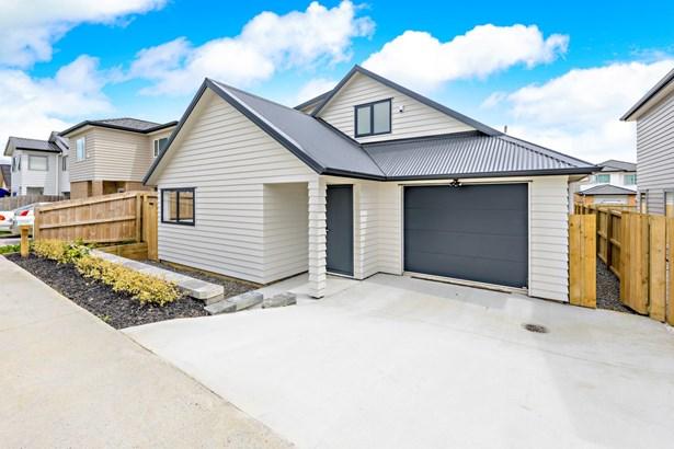 36 Pate Crescent, Favona, Auckland - NZL (photo 1)