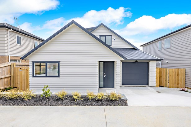 36 Pate Crescent, Favona, Auckland - NZL (photo 2)