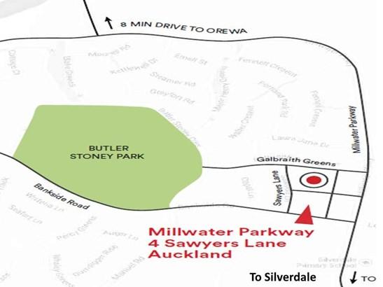 16 Watermill Lane, Millwater, Auckland - NZL (photo 3)