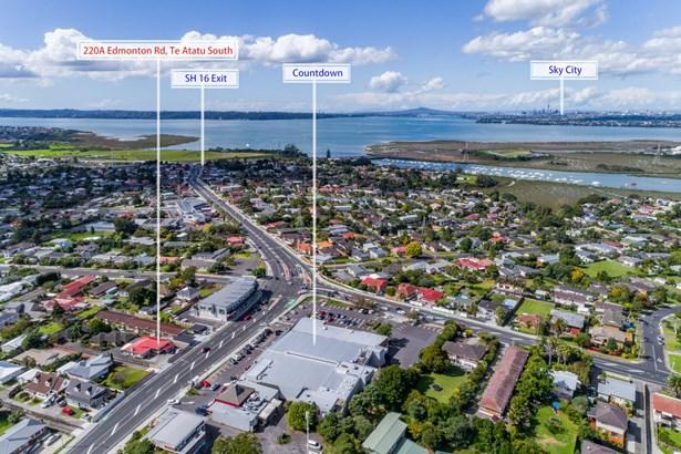 220a Edmonton Road, Te Atatu South, Auckland - NZL (photo 1)