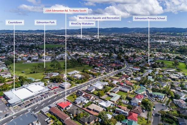 220a Edmonton Road, Te Atatu South, Auckland - NZL (photo 2)