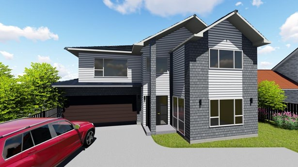 Lot1/301 Massey Road, Mangere East, Auckland - NZL (photo 1)