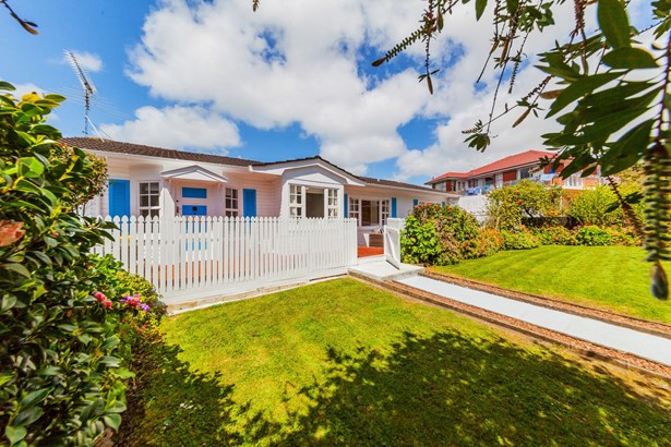15a Caulton Street, St Johns, Auckland - NZL (photo 1)