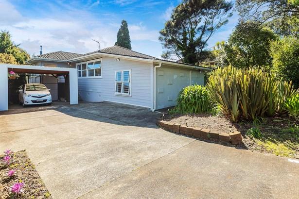 64 Pupuke Road, Hillcrest, Auckland - NZL (photo 1)