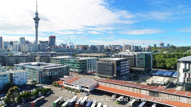 908/141 Pakenham Street West, City Centre, Auckland - NZL (photo 4)