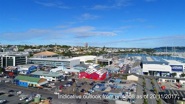 908/141 Pakenham Street West, City Centre, Auckland - NZL (photo 3)