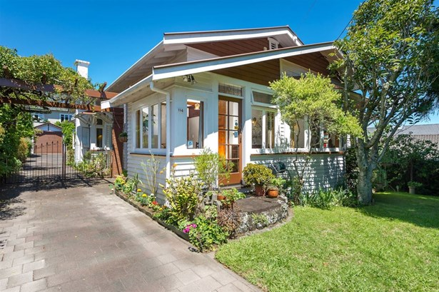 114 St Andrews Road, Epsom, Auckland - NZL (photo 1)