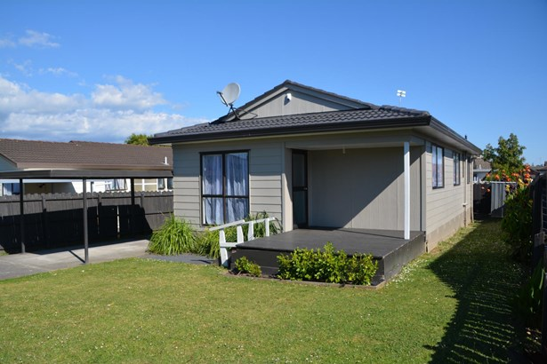 2/70 Palmers Road, Clendon, Auckland - NZL (photo 1)