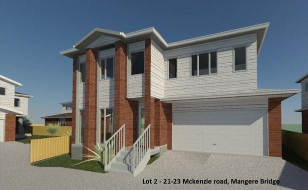Lot2/21 Mckenzie Road, Mangere Bridge, Auckland - NZL (photo 1)