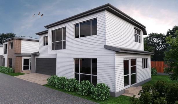 Lot3/237 Porchester Road, Takanini, Auckland - NZL (photo 1)