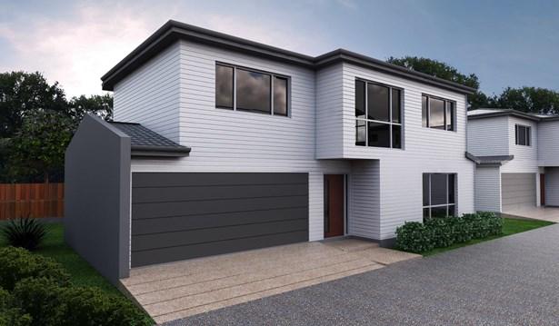 Lot3/237 Porchester Road, Takanini, Auckland - NZL (photo 2)