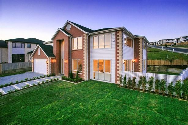 11 Rathmullen Place, Pinehill, Auckland - NZL (photo 2)