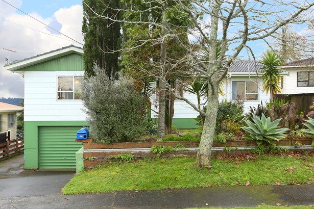 17 Wallace Road, Ranui, Auckland - NZL (photo 1)
