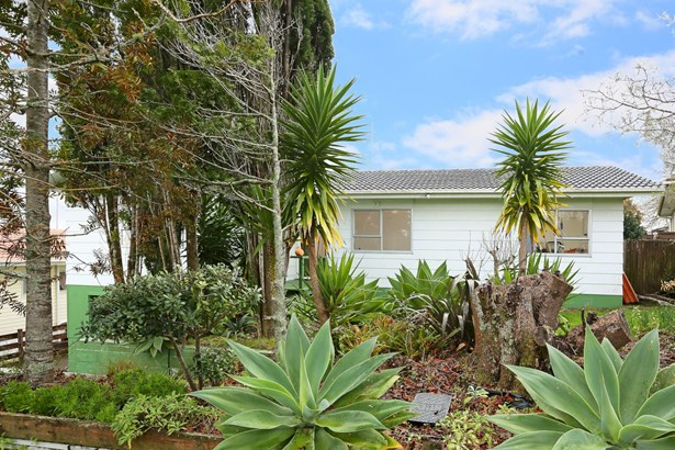 17 Wallace Road, Ranui, Auckland - NZL (photo 2)