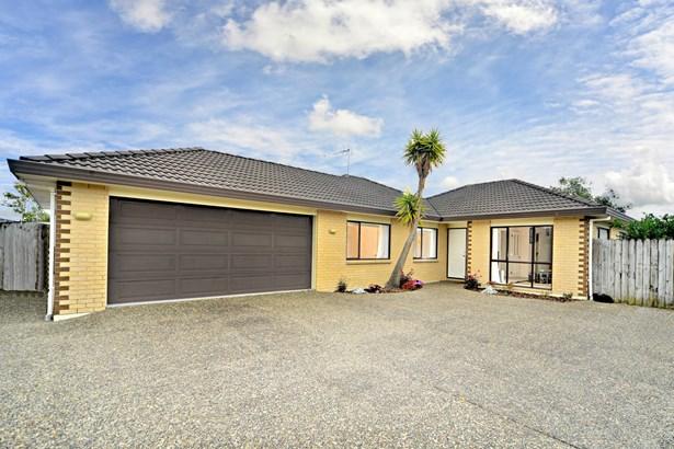 20 Feeny Crescent, East Tamaki, Auckland - NZL (photo 1)