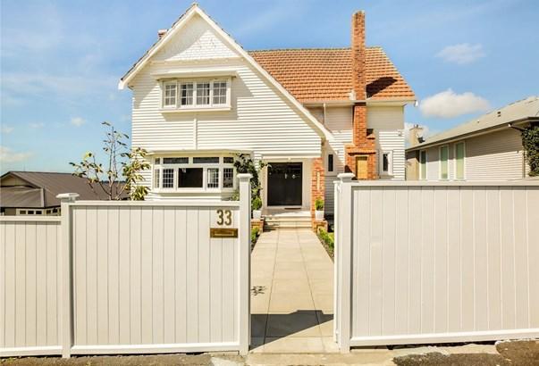 33 Seaview Road, Remuera, Auckland - NZL (photo 1)