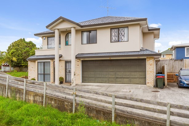 83 White Swan Road, Mt Roskill, Auckland - NZL (photo 1)