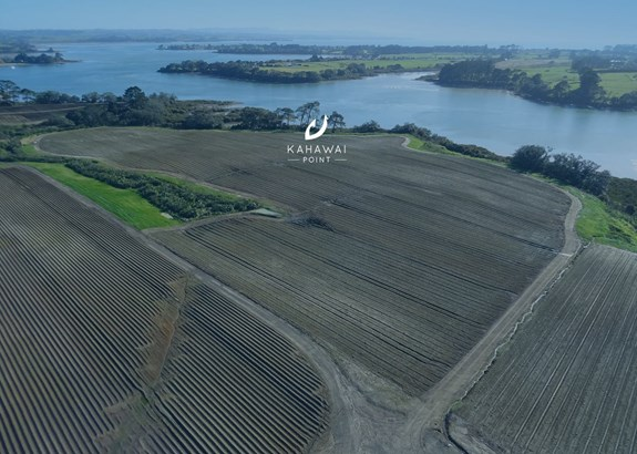 Lot 204 Kahawai Point, Glenbrook, Auckland - NZL (photo 1)
