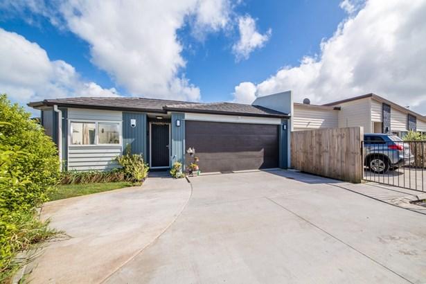 11 Karetai Crescent, Favona, Auckland - NZL (photo 1)