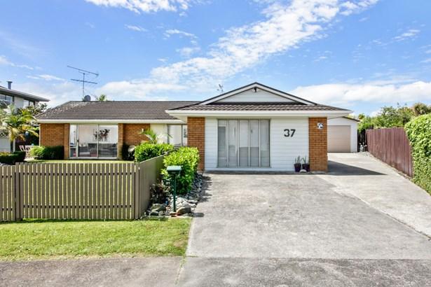 37 Hedge Row, Sunnyhills, Auckland - NZL (photo 1)