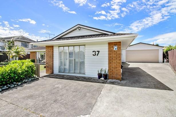 37 Hedge Row, Sunnyhills, Auckland - NZL (photo 2)