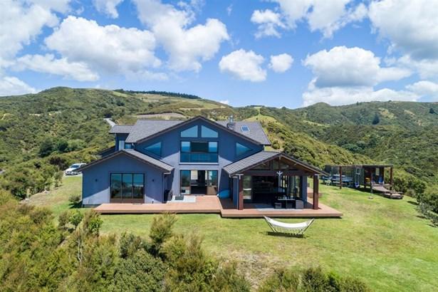459 Rockell Road, Whananaki, Northland - NZL (photo 2)