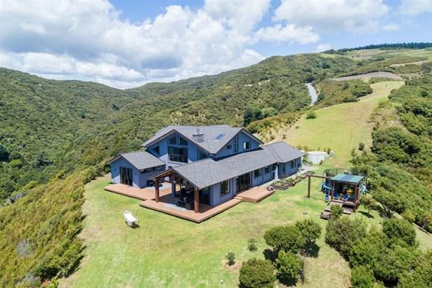459 Rockell Road, Whananaki, Northland - NZL (photo 4)