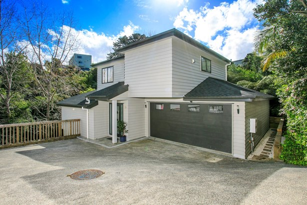 8a Deverell Place, Browns Bay, Auckland - NZL (photo 1)