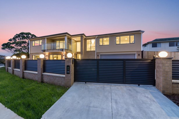 8 Pimento Place, New Lynn, Auckland - NZL (photo 2)