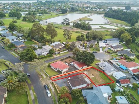Lot 2,/25 Hobart Crescent, Wattle Downs, Auckland - NZL (photo 1)