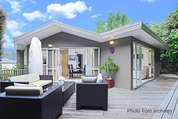 31a Geraldine Place, Kohimarama, Auckland - NZL (photo 1)