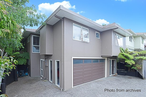 31a Geraldine Place, Kohimarama, Auckland - NZL (photo 2)