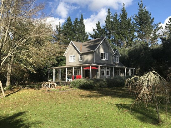 10 Old Pine Valley Road, Dairy Flat, Auckland - NZL (photo 1)