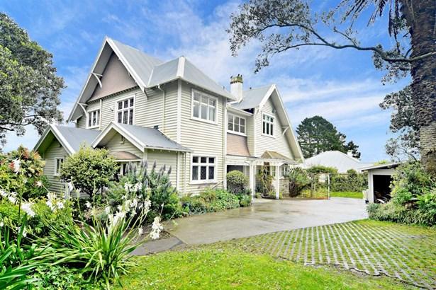 625 Mt Eden Road, Mt Eden, Auckland - NZL (photo 1)
