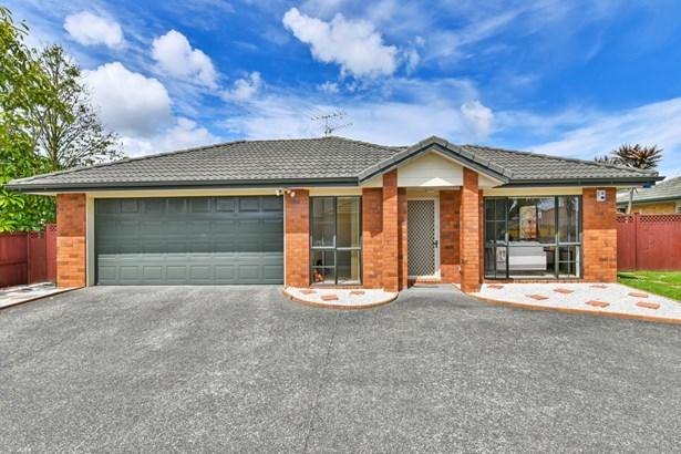 16 Greta Banks Place, Wattle Downs, Auckland - NZL (photo 1)