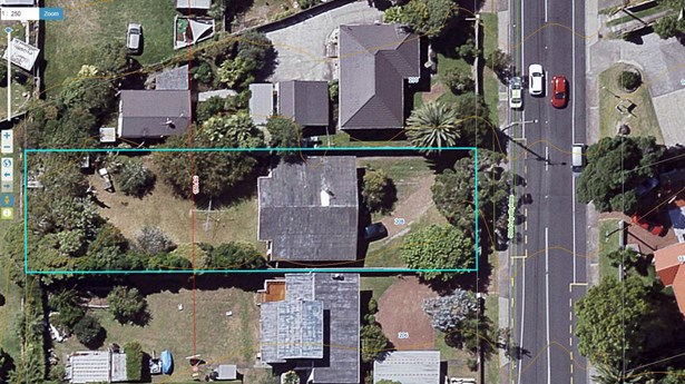 208 Birkdale Road, Birkdale, Auckland - NZL (photo 1)