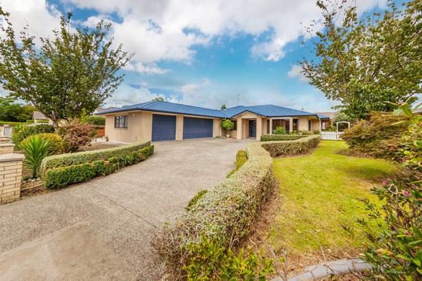 35 Parkhaven Drive, Papakura, Auckland - NZL (photo 1)
