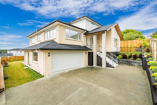 41 Platinum Rise, Ranui, Auckland - NZL (photo 1)