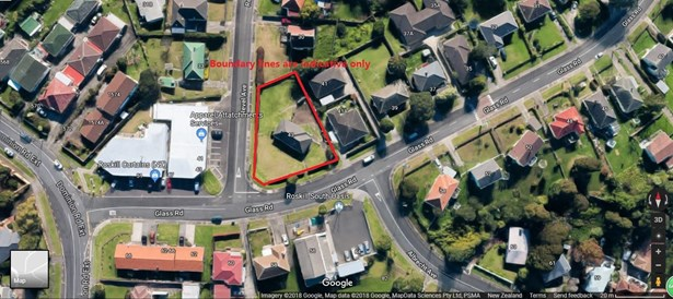 43 Glass Road, Mt Roskill, Auckland - NZL (photo 3)