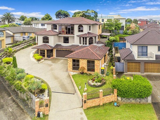 46 Killybegs Drive, Pinehill, Auckland - NZL (photo 2)